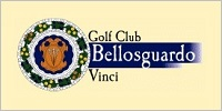 Golf Club Bellosguardo di Vinci