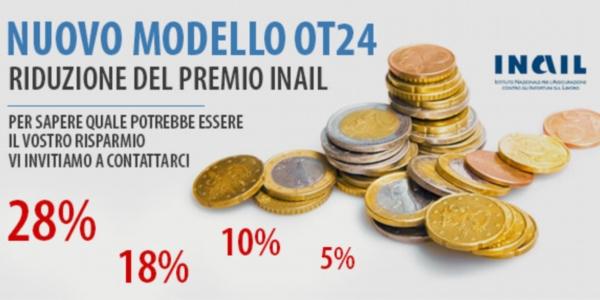 modello OT24