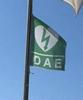 Bandiera DAE
